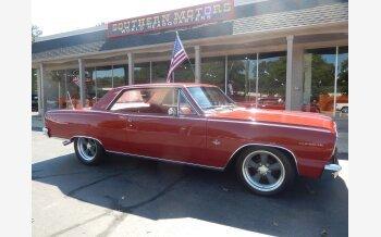 1964 Chevrolet Malibu for sale 101373685
