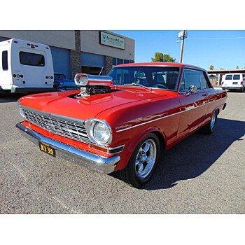 1964 Chevrolet Nova for sale 101265844