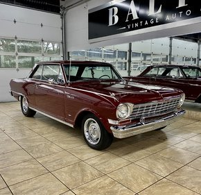 1964 Chevrolet Nova for sale 101388020