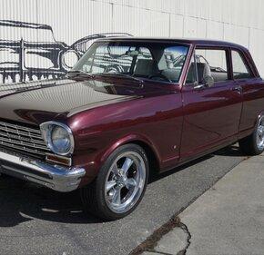 1964 Chevrolet Nova Coupe for sale 101435614