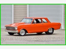 1964 Chevrolet Nova for sale 101317236