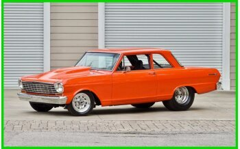 1964 Chevrolet Nova for sale 101317236