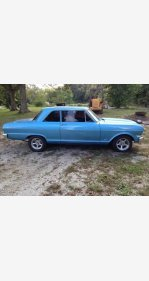 1964 Chevrolet Nova for sale 100825771