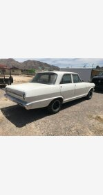 1964 Chevrolet Nova for sale 100961124
