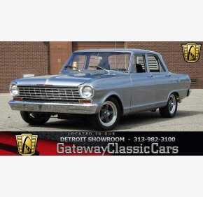 1964 Chevrolet Nova for sale 101040935