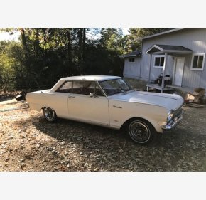 1964 Chevrolet Nova for sale 101046092
