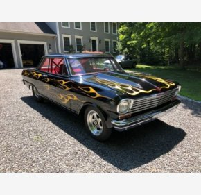 1964 Chevrolet Nova for sale 101058451
