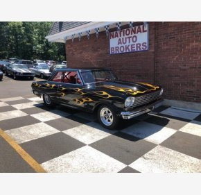 1964 Chevrolet Nova for sale 101059289