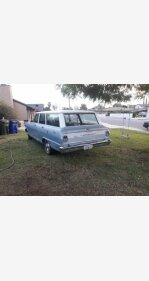 1964 Chevrolet Nova for sale 101068713