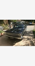 1964 Chevrolet Nova for sale 101121421
