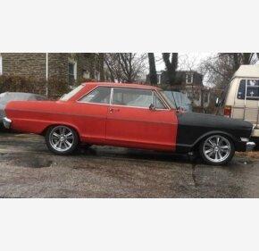 1964 Chevrolet Nova for sale 101136387