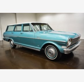 1964 Chevrolet Nova for sale 101182278