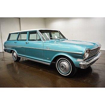 1964 Chevrolet Nova for sale 101182278