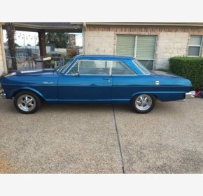 1964 Chevrolet Nova for sale 101193931