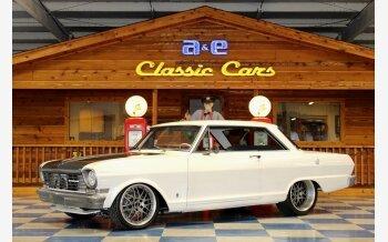 1964 Chevrolet Nova for sale 101282886
