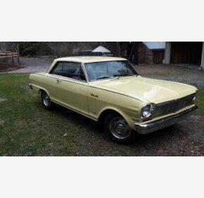 1964 Chevrolet Nova for sale 101305340