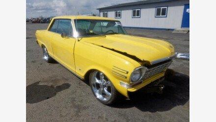 1964 Chevrolet Nova for sale 101329698