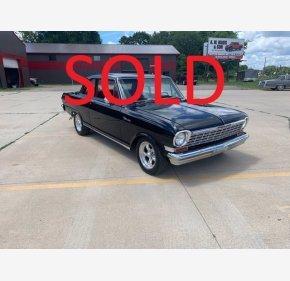 1964 Chevrolet Nova for sale 101353444