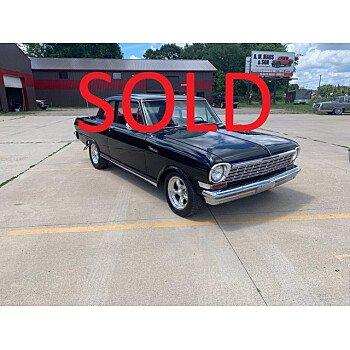 1964 Chevrolet Nova for sale 101353444