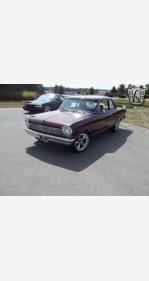 1964 Chevrolet Nova for sale 101382921