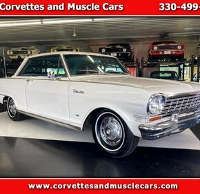 1964 Chevrolet Nova for sale 101388519