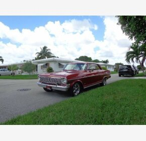 1964 Chevrolet Nova for sale 101390300