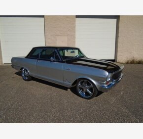1964 Chevrolet Nova for sale 101392119