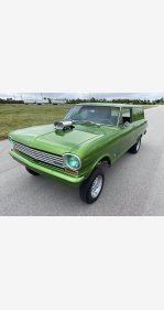 1964 Chevrolet Nova for sale 101398156