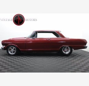1964 Chevrolet Nova for sale 101401543