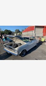 1964 Chevrolet Nova Sedan for sale 101419942