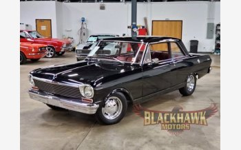 1964 Chevrolet Nova for sale 101431001