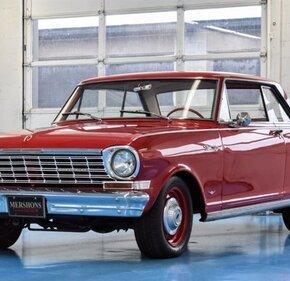 1964 Chevrolet Nova for sale 101440335