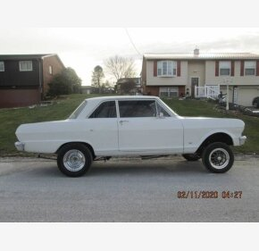 1964 Chevrolet Nova for sale 101455424