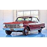 1964 Chevrolet Nova for sale 101465290
