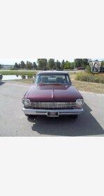 1964 Chevrolet Nova for sale 101468448