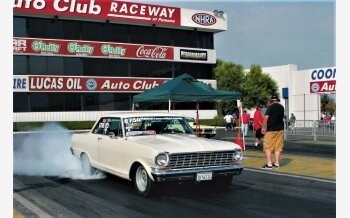 1964 Chevrolet Nova for sale 101526933
