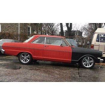 1964 Chevrolet Nova for sale 101584123