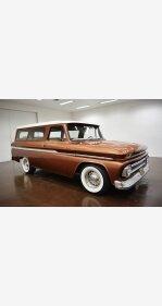 1964 Chevrolet Suburban for sale 101043719