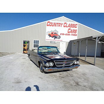 1964 Chrysler 300 for sale 100943128