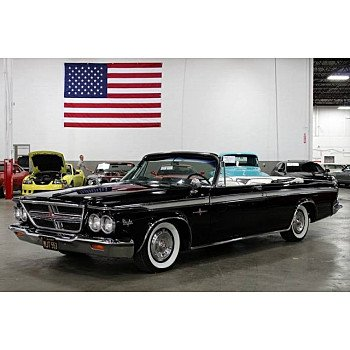 1964 Chrysler 300 for sale 101204508