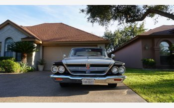 1964 Chrysler 300 SRT8 for sale 101234249