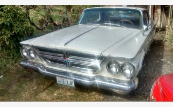 1964 Chrysler 300 for sale 101378258