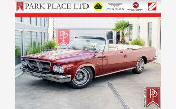 1964 Chrysler 300 for sale 101379643