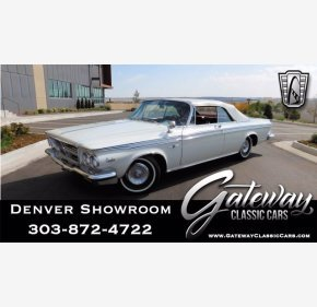 1964 Chrysler 300 for sale 101382127