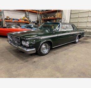 1964 Chrysler 300 for sale 101428375