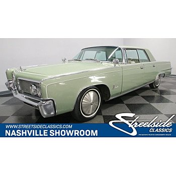 1964 Chrysler Imperial for sale 100980896