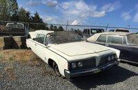 1964 Chrysler Imperial for sale 100987263