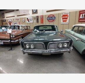 1964 Chrysler Imperial for sale 101248569