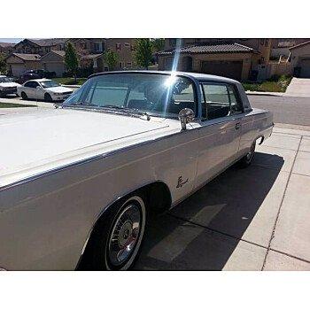 1964 Chrysler Imperial for sale 101564127