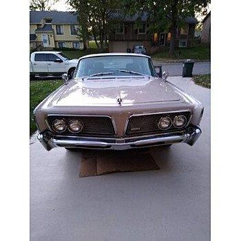 1964 Chrysler Imperial for sale 101584162